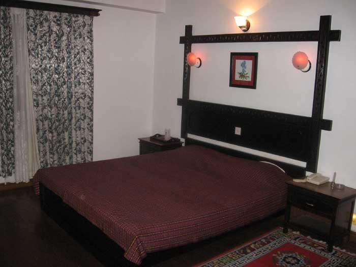 Hotel Tashi