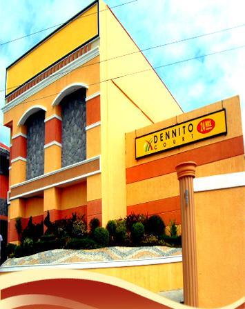 Dennito Court