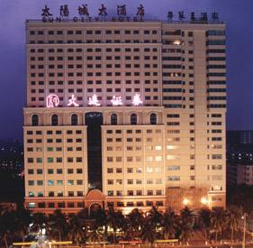 Sunny City Hotel