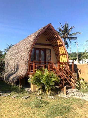 Coconut Dream Bungalows
