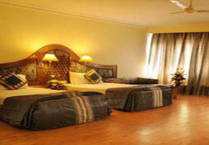 Mount Banjara Inn
