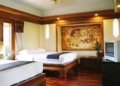 Wangtarn Resort