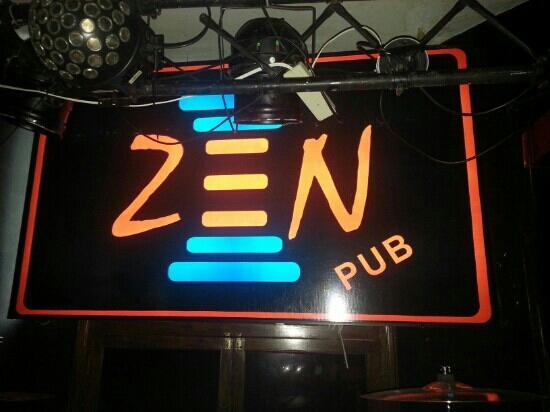 Zen Pub Karaoke