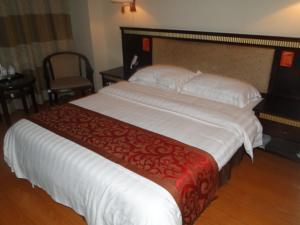 Guangshun Hotel Guangzhou Liwan