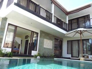 Komala Indah Ii cottages