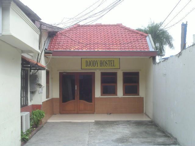Djody Hostel & Hotel