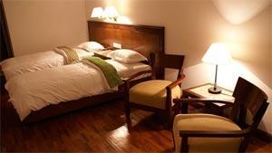 Lumbini Hotel Kasai