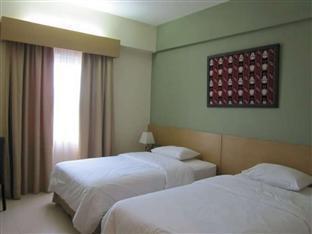 โรงแรมลูวานซา