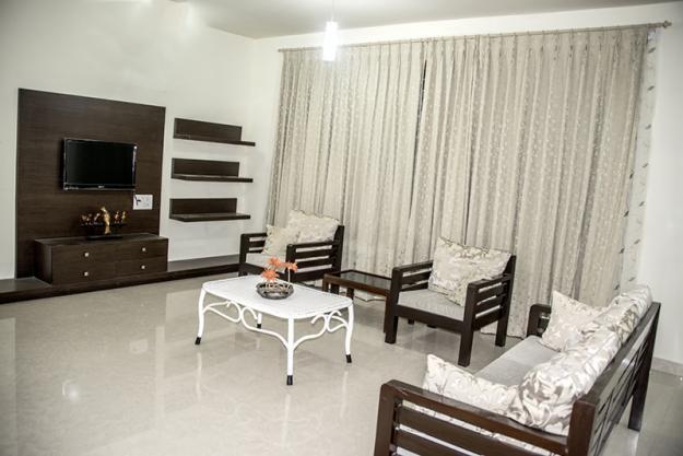 Mysuru Homes Home Stay & Service Apartments