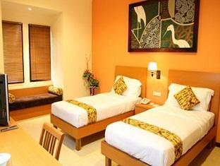 โรงแรม เดอะ ลูซิโอ