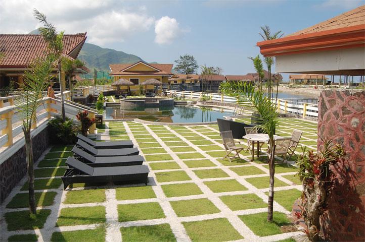 Punta de Uian Resort & Hotel
