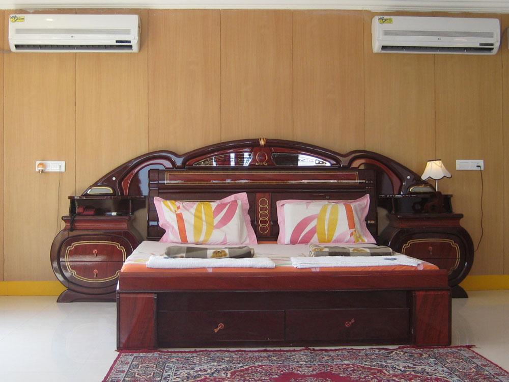 Hotel Sri Saravana, Rameshwaram
