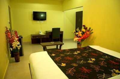Hotel SC Continental