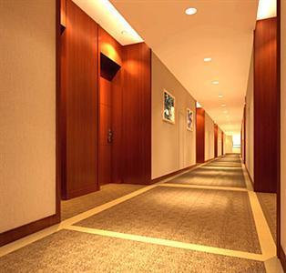Zhengjiang ZIjin Hotel