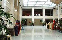 翼龍大酒店