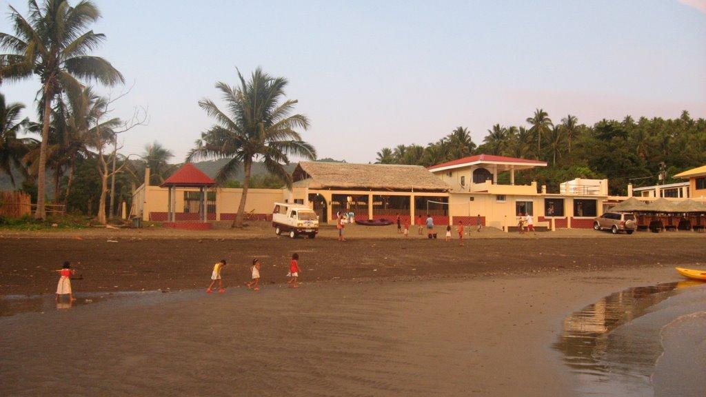 Samar Sea Beach Resort
