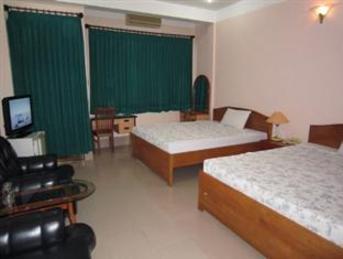 Hong Nam Hotel