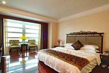 Jinshawan Hotel