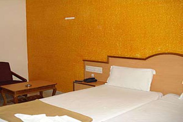 Hotel Sri Krishna