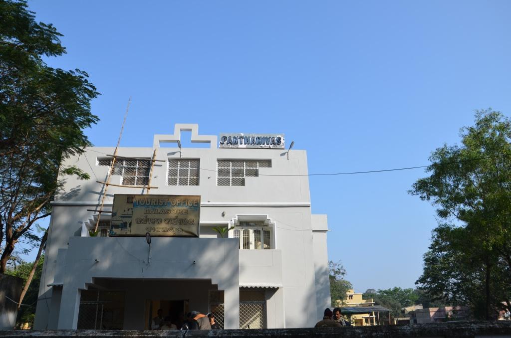 Panthnivas Balasore