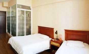 Heihe Hotel
