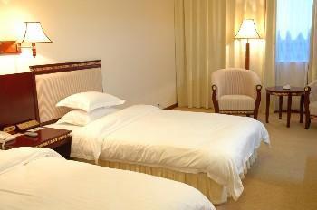 Jinghua Holiday Hotel