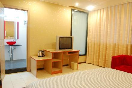 Jiatai Business Hotel Anshan Tiexi Fanrong