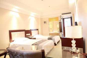Haimen Kailai Busniess Hotel