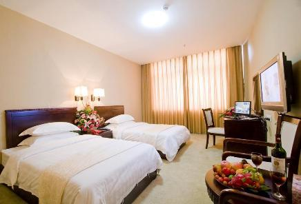 Jude Shanzhuang Hotel
