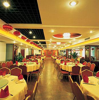 Hongyang Business Hotel