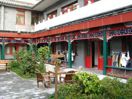 Heyuan Hostel