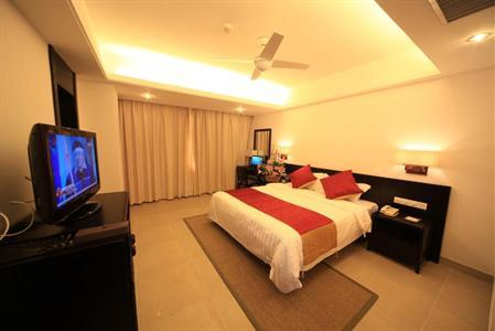 Hongjiang Hotel