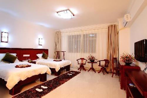 Jiu An Business Hotel