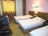 Tianli Hotel Shanghai Hailun Road Railway Station