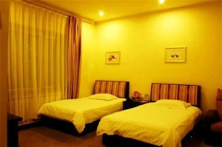 Fulong Leisure Hotel