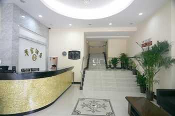 Huagong Hotel