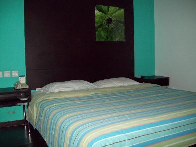 Huairou Wofo Hotel