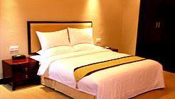 Meigaomei Bamboo Theme Hotel