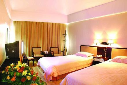 Caixin Hotel