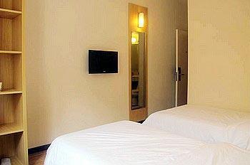Rongfeng Home Hotel Beijing Yuquan Road