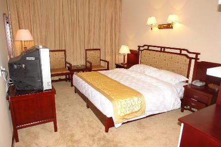 Weiliduode Hotel