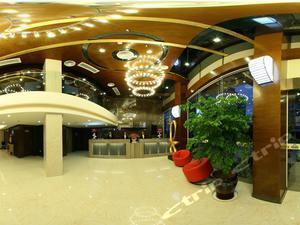 Haitan Hotel