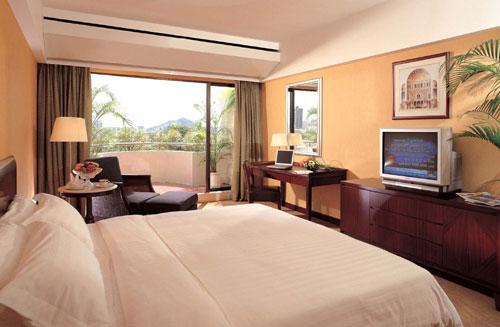 Nanhai Motel