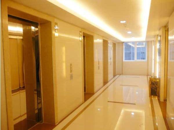 Xin Jin Shan Hotel