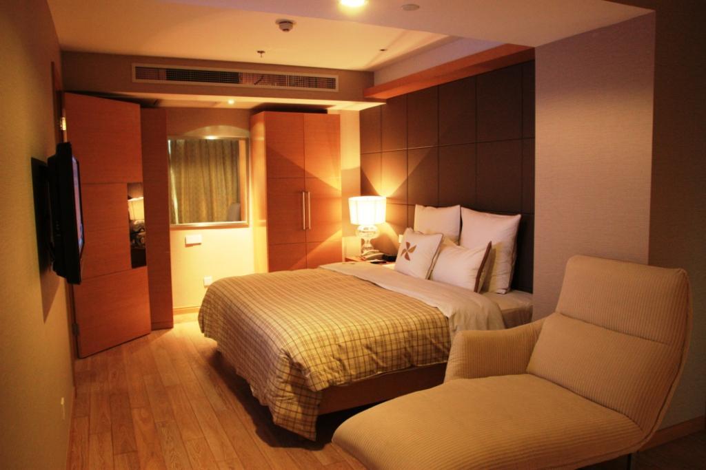 Dingsheng Garden Hotel