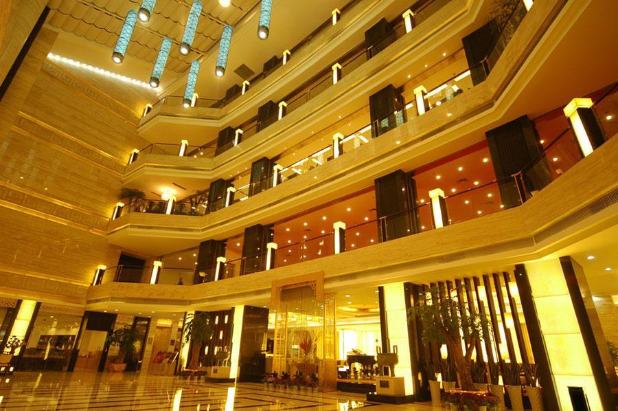 7 Days Inn Beijing Beihai Park