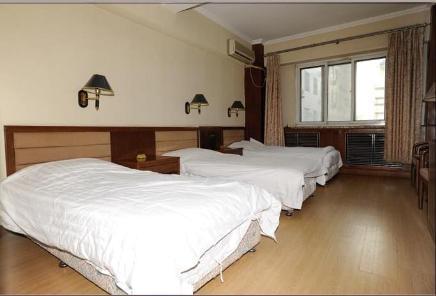 Longshengyuan Hotel