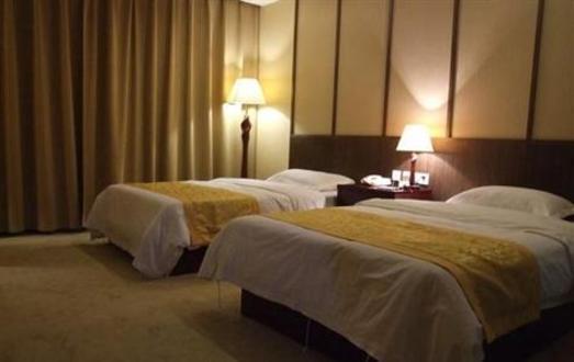 Shibo Business Hotel