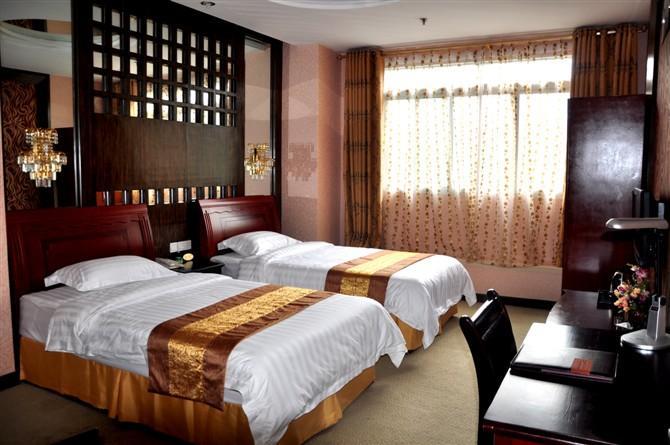 Nanchuan Hotel
