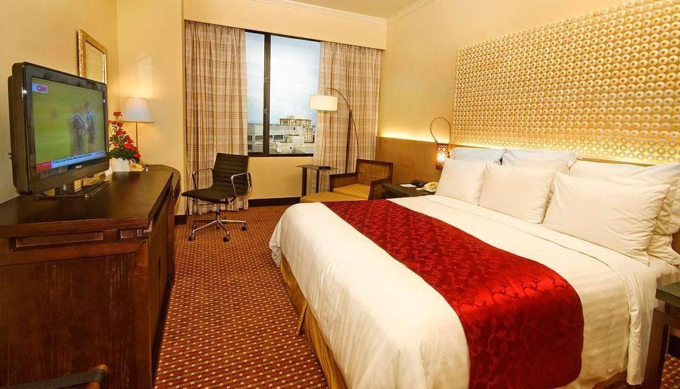 Cebu Indiana Hotel